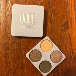 Other - Bang Beauty Quad Eyeshadow